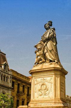 Arquitectura Lima-Perú by hilcias78, via Flickr
