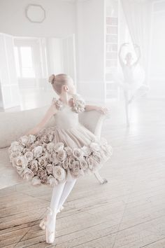 Dreaming Of Ballet
