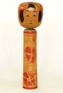 Okuyama Kiyoji 奥山喜代治(1905-1972), Master Okuyama Unshichi, 21.1 cm, 1931