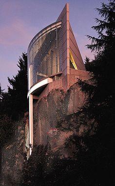 Portland - The Grotto Meditation Center - 8840 NE Skidmore St., Portland, Oregon…