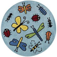 Bugs New - Blå