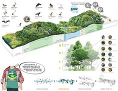 "Sasaki Associates designs Shanghai's largest park. Zhangjiabang is the first of Shanghai's eight planned ""green wedges"", and will become the city's largest public park. A catalyst for ecological and urban renewal, the park creates an unprecedented amount of wetland and woodland habitat that redefines the natural environment in a city whose residents have increasingly fewer opportunities to experience nature."