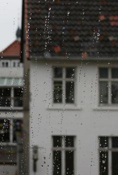 I just love rain in a spiritual level