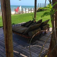 E o resto é mar.... #feriasdevant #paixaopeloqueebelo #descanse #relaxe #curtaavida #fiquebem