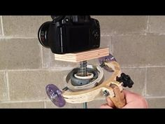 Homemade Camera Stabilizer - YouTube
