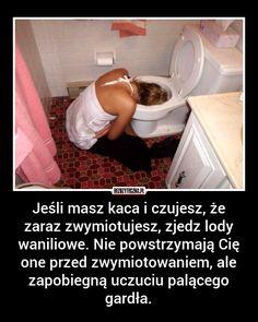 Jeśli masz kaca i czujesz,… » Bezuzyteczna.pl- Codzienna dawka wiedzy bezuzytecznej