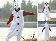 2016 Hot Adult Pajamas KIGURUMI Cosplay Costume Animal Unisex Onesie Sleepwear…