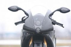 1190RS Front