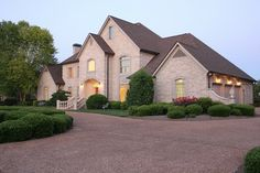 Real Estate - traditional - exterior - other metro - Real Estate Partners Chattanooga, LLC