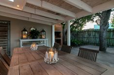 Outdoor Living in Port Alfred