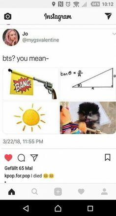 BTS If you didn't get it It's bang-Tan Sun-yeontan So bangtan sonyeondan Bts Memes, Funny Memes, Hilarious, Yoonmin, Bts Bangtan Boy, Bts Boys, Namjin, Foto Bts, Taekook