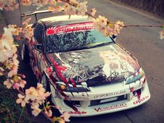 Japanese Sports Cars, Classic Japanese Cars, Tuner Cars, Jdm Cars, Muscle Cars, Moto Car, Street Racing Cars, Pretty Cars, Drifting Cars