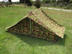 Military camping & survival gear is affordable & durable. Perfect for your next outdoor adventure, shop army surplus camping & survival equipment online. Camping And Hiking, Hiking Gear, 1 Man Tent, Picnic Blanket, Outdoor Blanket, Survival Tent, Large Tent, Survival Equipment, Garden Bridge