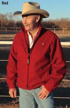 American Made Men's 565 Wool Arena Jacket $150.00 http://www.schaefer-ranchwear.com/schaefer-store/mens-ranchwear/mens-outerwear/565-arena-jacket.html