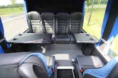 We have made sure that with each Luxury minibus and Luxury Minicoach Hire Birmingham you get to where you are going but you get there with class, style and a good feeling of well-being. More info about this visit on to www.afjltd.co.uk/ or Call Us any time : 0121 689 1000
