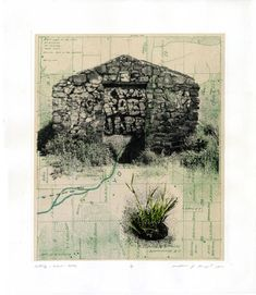 Matthew Rangel, Settling - Yokohl Valley, lithograph, nd Counting For Kids, Concept Draw, Architecture Drawings, Map Design, Land Art, Abstract Shapes, Studio, Art Projects, Vintage World Maps
