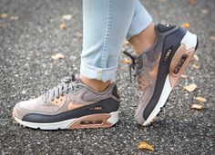 Nike Air Max 90 Leather 144,90€