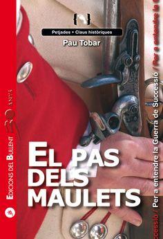'El pas dels maulets' de Pau Tobar (Edicions del Bullent) http://www.llibresvalencians.com/El-pas-dels-maulets_va_18_29577_0.html