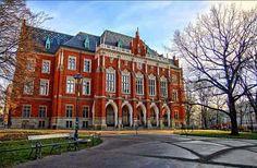 Ekskursijos - Ekskursijos po Krokuvą Gidas po Krokuvą. Cracow University.