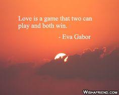 love quote graphics
