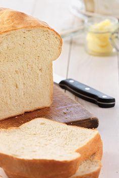 King Arthur's Classic White Sandwich Bread Recipe