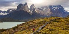 10 Travel Experts Reveal Their Dream Vacations  - HarpersBAZAAR.com
