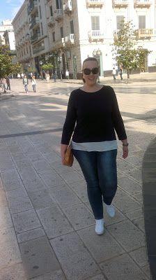 OVS blouse