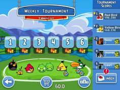 Angry Birds Friends coming to Android and iOS, brings the franchise full circle