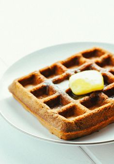 Try chocolate protein waffles for a low carb, protein-packed breakfast or dessert! Excellent recipe for the waffle lover watching their waistline!