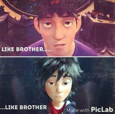 Hamada brothers