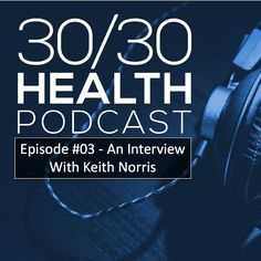 Keith Norris is one of those few lucky souls who has been able to completely transition out of corporate America and dive headlong into his passion for bettering lives by teaching the art and science of physical culture. He not only walks the walk on a day-to-day basis but his economic well-being hinges on his precepts of proper exercise stellar diet and lifestyle and intelligent hacks and supplementation forming the bedrock foundation for a long healthy and prosperous life. . Keith is also…