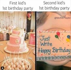 Afternoon Funny Meme Dump 34 Pics Funny Parenting Memes, Funny Memes, Hilarious, My Son Birthday, 1st Birthday Parties, Birthday Cake, Burst Out Laughing, Top Funny, Funny Photos
