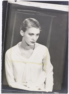 Man Ray -Lee Miller vers 1929 © Man Ray Trust