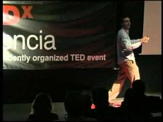 José Carlos Ramos - Nuevos Paradigmas de Aprendizaje... (TEDxValencia 2011)