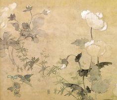 Korin Ogata four seasons