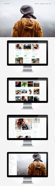 Intima - Resume \ Portfolio WordPres Resume, Template and Wordpress - wordpress resume template