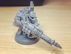 Kharadron Overlords, Warhammer 40k Miniatures, Squats, Minis, Conversation, Models, Space, Green, Inspiration
