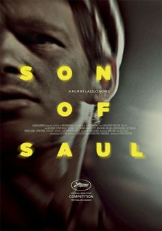 """Son of Saul"""