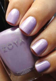 Zoya Julie for Spring 2013