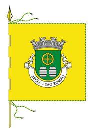 Bandeira de Arões (São Romão)