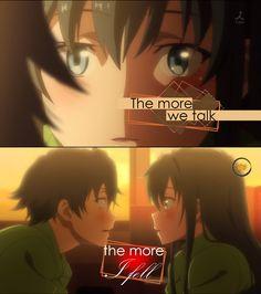 Anime Quote, Oregairu