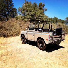 1972 Land Rover #defender #series @Julie Forrest Forrest Forrest Forrest Forrest DeVisser Safari Co.