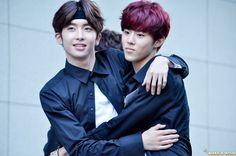 Xiao & Wooshin