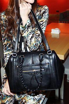 Vintage Locomotive Handbag Shoulder Bag #bags, #fashion, #pinsland, https://apps.facebook.com/yangutu