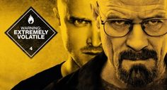 Breaking Bad – greatness and unpredictability