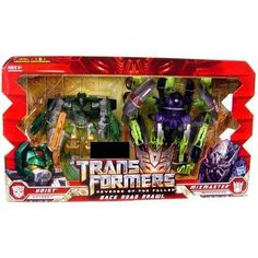 Transformers Revenge of the Fallen Back Road Brawl HoistMixmaster * Check out the image by visiting the link.Note:It is affiliate link to Amazon.