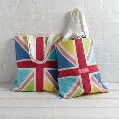 Happy Jack Shopper Bag - Not On The High Street Price: £15