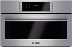 Bosch HSLP451UC $3099 steam convection oven