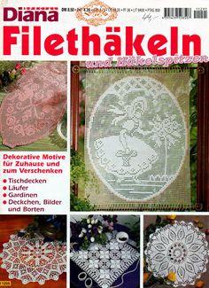 Diana Filethakeln D1295 - Zosia - Álbuns da web do Picasa