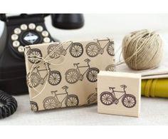 Bike Stamp